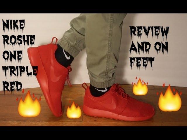 Nike Roshe One \