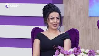 Hər Şey Daxil - Afət Fərmanqızı, Ali Pormehr, Tahirə Məmmədqızı, Yalçın Uğur (05.12.2018)