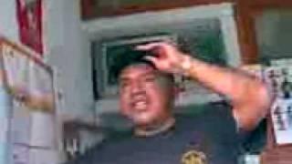 Policías de La Perla agreden a perredistas