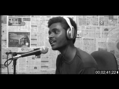 Love Yourself - Justin Bieber Cover by Rohith Samuel