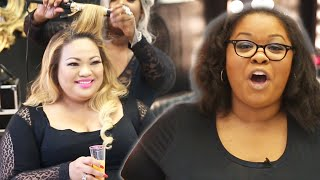 This Is What The World's First Plus-Size Beauty Salon Is Like