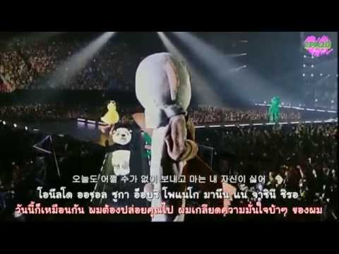 [2PM2U] 2PM - Zero point - Live Zoo version (Thaisub)