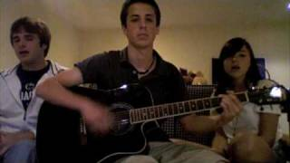 Let Her Cry (Hootie & The Blowfish) Cover
