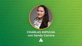 Un emprendimiento ante la pandemia con Sandy Carrera