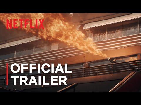 How I Became a Superhero   Official Trailer   Netflix