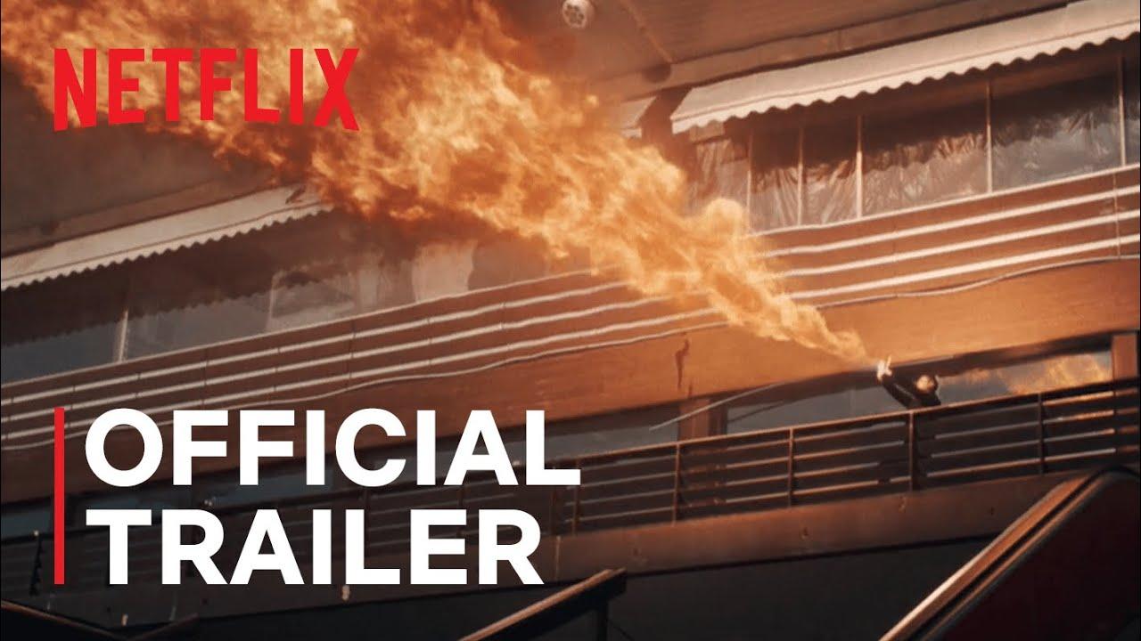 Download How I Became a Superhero | Official Trailer | Netflix