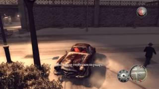 Mafia 2 прохождение Глава 3 Враг государства Часть 2.