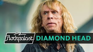 Diamond Head live | Rockpalast | 2018