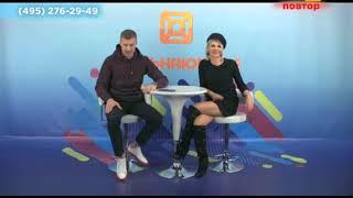 Большой улов с Юмором от 16 11 2017 в гостях Тамара Саксина и Полина Богусевич