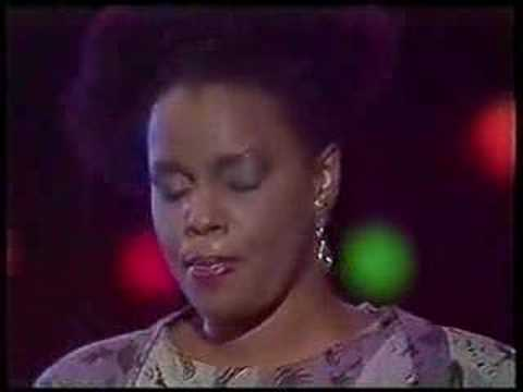 Dianne Reeves - The Man I Love