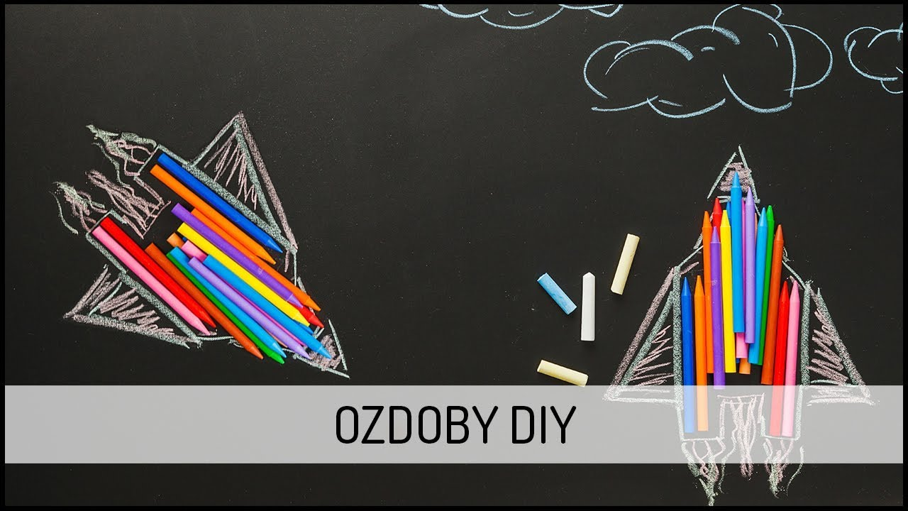 Ozdoby DIY | DOMODI TV