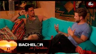 Nick vs. Josh - Bachelor in Paradise