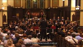G. F. Handel: Messiah - Surely - And with his stripes we are healed