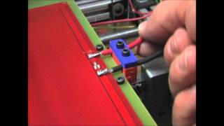 Heated Print Bed For A 3d Printer Stops Parts From Warping      Mendel Prusa Mk1