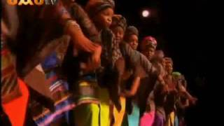 Soweto Gospel Choir - Jikela Emaweni and Vuma