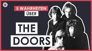 5 Wahrheiten über The Doors   uDiscover Music thumbnail