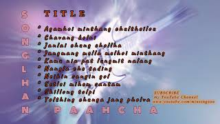 Songlhan Paahcha (Full Songs) | Axel Helun | Kuki Old classic Rock Music |