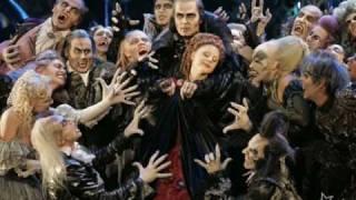 Tanz der Vampire-Tanz der Vampire Finale live (Songtext)