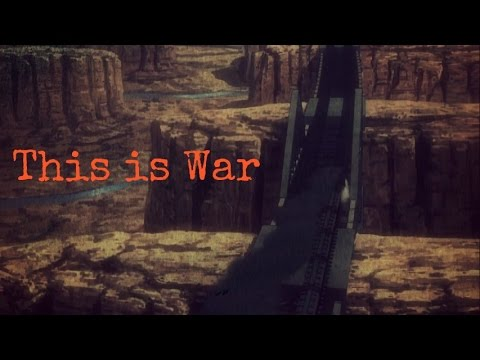 FMAB The Sacred Star of Milos AMV - This is War