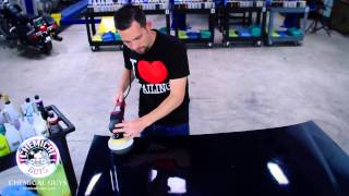 How To: Rotary Polishing Tips & Tricks - Chemical Guys Car Care