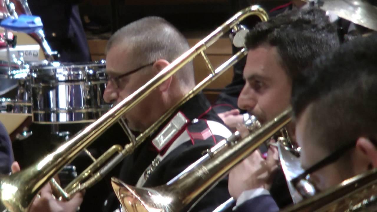 Fanfare in Concerto