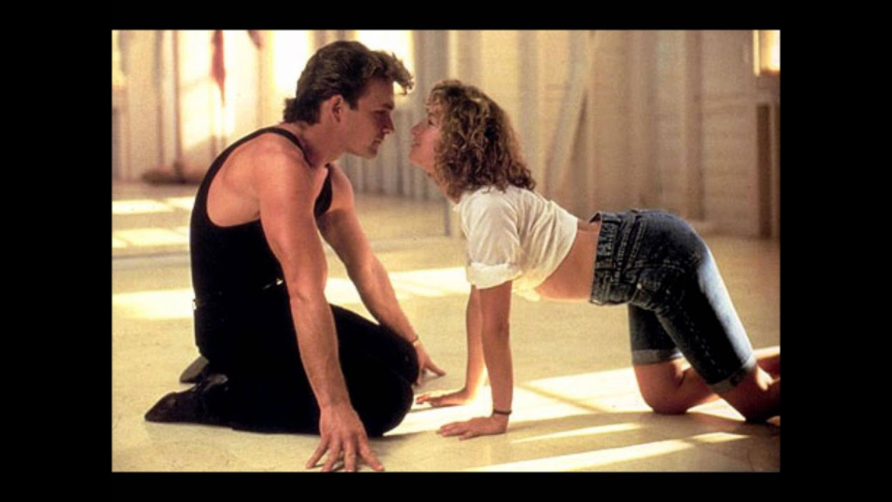 Love Is Strange Dirty Dancing Soundtrack