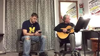 Somehow 12/31/20 (acoustic) by Kyle Dean Jeffrey & Gary Jeffrey