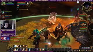 ŚWIŃSKI DUNGEON - World of Warcraft / 26.07.2018 (#1)
