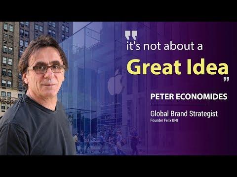 Peter Economides | the Mindspark Alexandroupolis