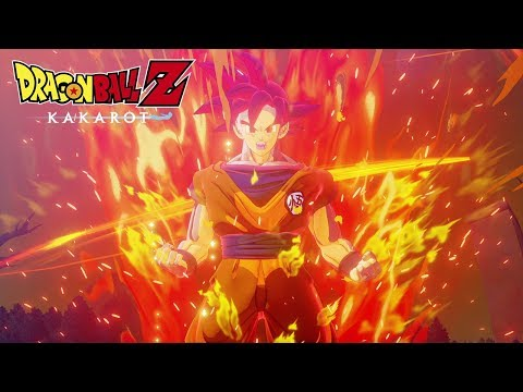 [Italiano] Dragon Ball Z: Kakarot - A New Power Awakens - Part 1 - PS4/XB1/PC