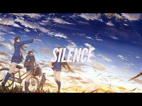 「Nightcore」- Silence (Illenium Remix)