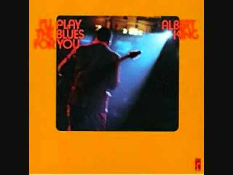 Albert King - Breaking Up Somebody's Home