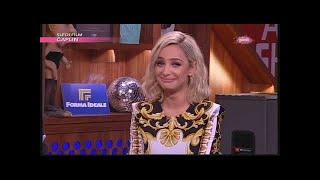 Uvod u 41. emisiju  Jala Brat, Buba Corelli i Maya Berović (Ami G Show S10)