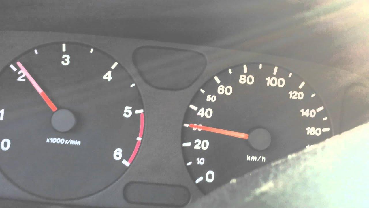 Quadrante Opel Frontera 22 Dti Youtube A Wiring Diagram