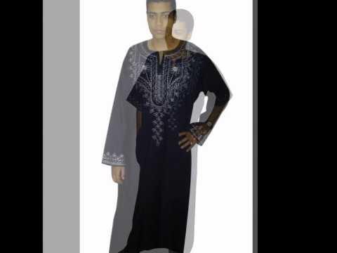 Herren Kaftan Egypt Bazar Online Shop für Orientalische Kleidung
