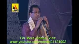 Poet Dr Ashok Chakradhar at Lucknow Mohatsav, Kavi Sammelan-2012(Part-2)