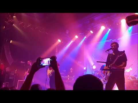 Revolverheld - Zimmer mit Blick Tour 2018 - Beatpol Dresden - 15.05.18 - Zusammenschnitt