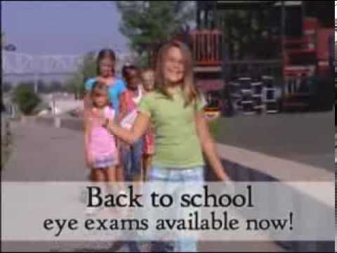 Eye Mart Family Vision Care In Louisville, KY