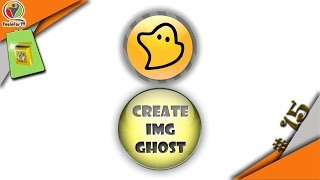 How to Create a Ghost Image