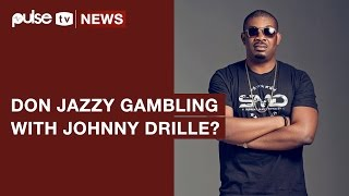 Is Don Jazzy Gambling With Johnny Drille and Ycee Talks New EP On Tim WestwoodTV  Pulse TV News