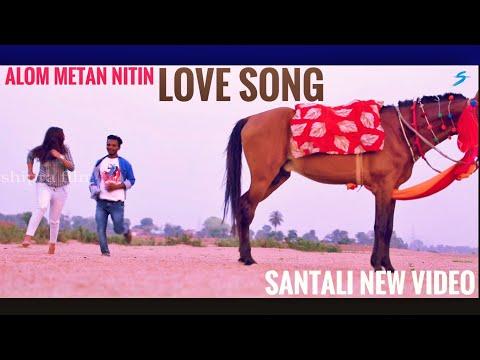 NEW SANTALI VIDEO / ALOM METAN NITIN RORAM / 2019 के सबसे सुपरहिट गाना सुपरहिट गाना /