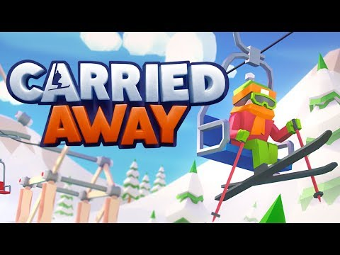 Carried Away - Ski Lift Construction Simulator