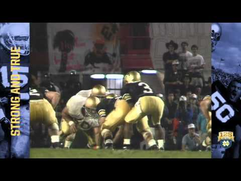 1990 Orange Bowl - 125 Years of Notre Dame Football - Moment #110