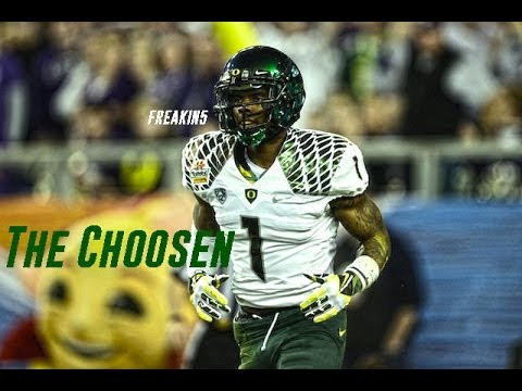 "Josh Huff ""The Chosen 1"" Ultimate Highlights"