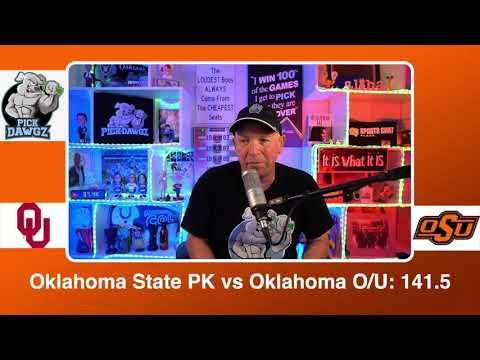 Oklahoma State vs Oklahoma 3/1/21 Free College Basketball Pick and Prediction CBB Betting Tips