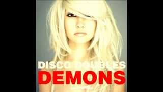 Disco Doubles feat. D'mia - Demons