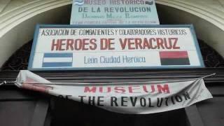 Museum of Revolution, Leon, Nicaragua