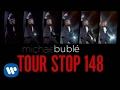 Capture de la vidéo Michael Bublé - Tour Stop 148 Trailer [Extras]