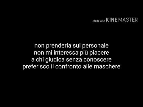 Nero Bali lyrics