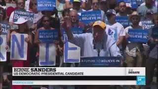Clinton's moment? Will Sanders rally behind presumptive nominee? (part 2)